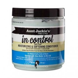 Aunt Jackies In Control Moisturizing And Softening Conditioner