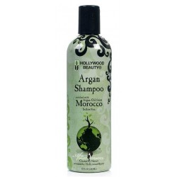 Hollywood Beauty Argan Shampoo Morocca