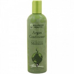 Hollywood Beauty Argan Conditioner Morocco