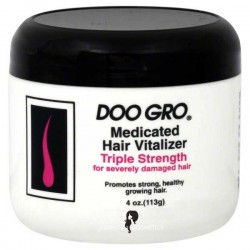 Doo Gro Hair Vitalizer Triple Strength