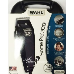 Wahl Home Products Home Pro 300 in Koffer