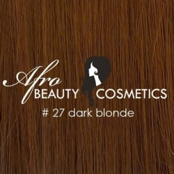 Yaki Body Wave 27 Dark Blonde