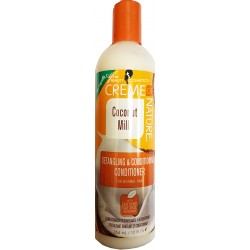 Creme of Nature Coconut Milk Detangling & Conditioning Conditioner