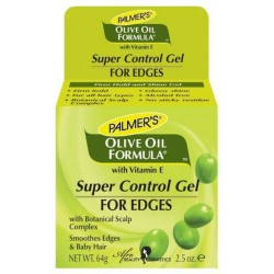 Palmers Olive Oil Formula Super Control Gel for Edges