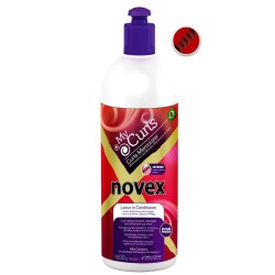Novex My Curls INTENSE Leave In Conditioner