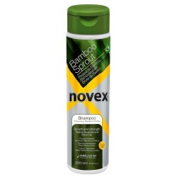 Novex Bamboo Sprout Shampoo