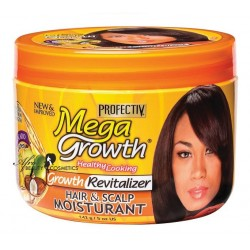 Profectiv Mega Growth Growth Revitalizer Hair & Scalp Moisturant