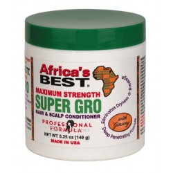 Africa's Best Maximum Strength Super Gro